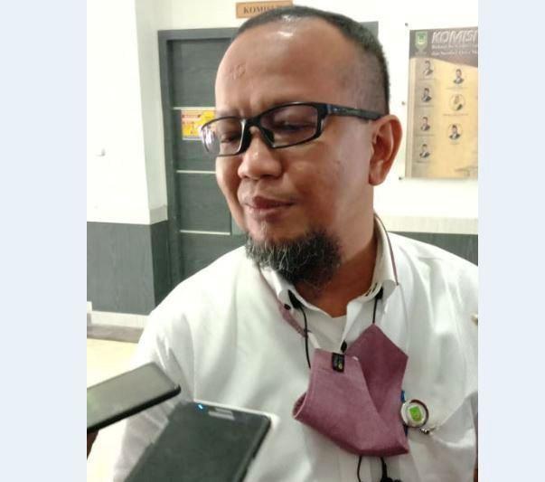 Bapemperda DPRD Kota Batam Keluhkan Minimnya Data Ranperda RTRW